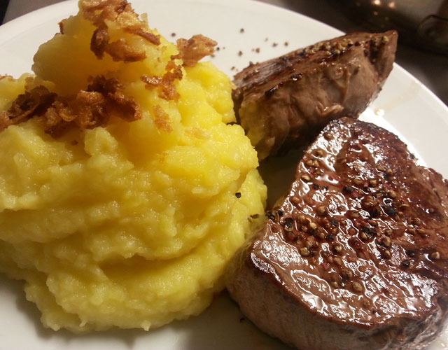 Rezept-steak-sellerie-kartoffelstampf
