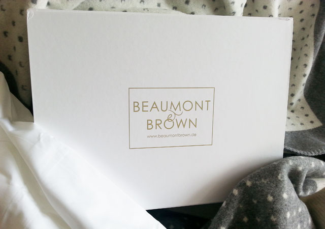 Beaumont & Brown