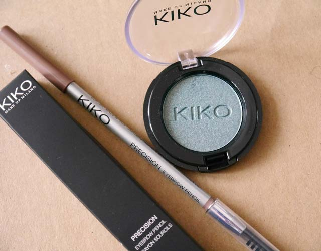 Eyebrow Pencil Precicion von Kiko