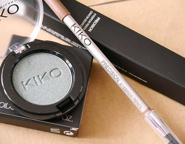 Eyeshadow No. 111 von Kiko