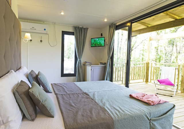 Glamping Cubesuite