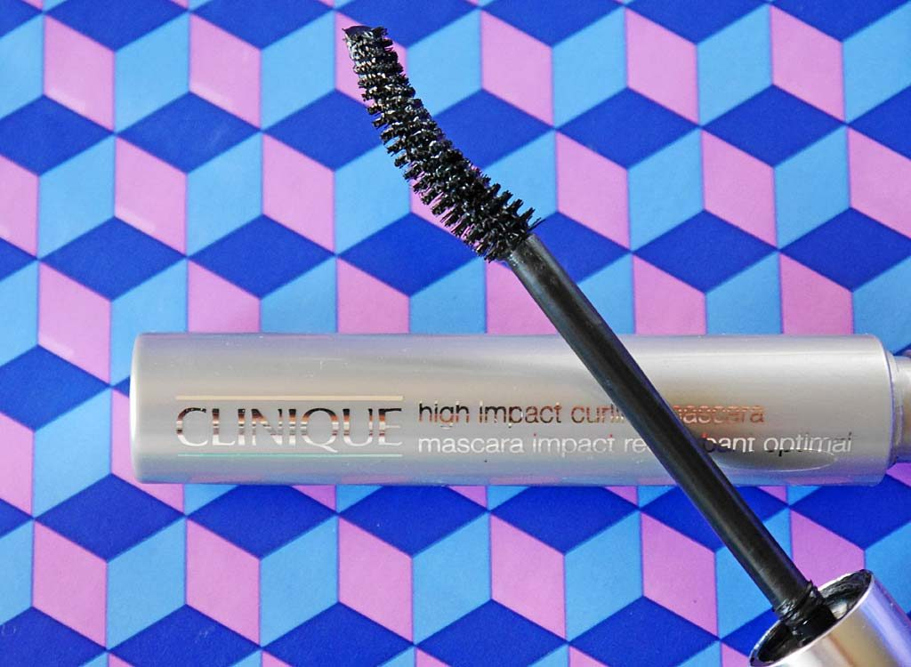 High Impact Curling Mascara von Clinique